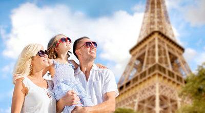 Vistas a la Torre Eiffel