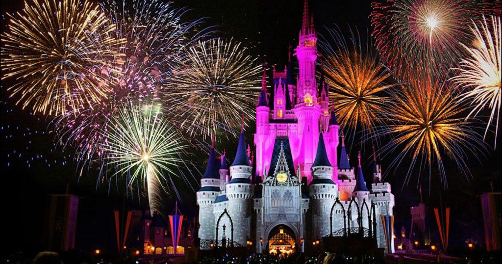 Oferta de Disneyland París para Navidad