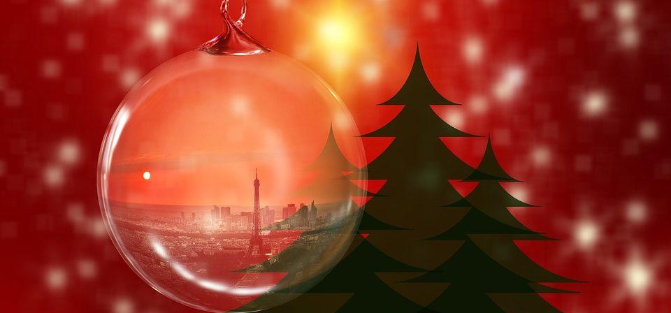 Descubre las tradiciones navideñas de París