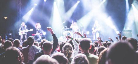 La agenda de conciertos en París 2018 ya está disponible