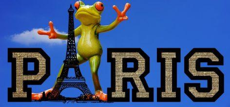 10 COSAS QUE NO HACER EN PARIS